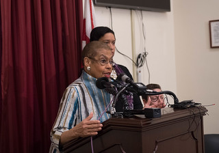 MMB@ Press Conference with Congresswoman Eleanor Holmes Norton01-03-2017.Khalid-Naji-Allah (16 of 16)