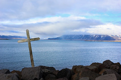 Iceland #59 (Art-is-true) Tags: iceland islande photography canon art is true cityscape scape city urban reykjavik travel travelling europe beauty photo camera backpacker