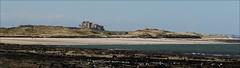 Bamburgh Castle (DebbieH82) Tags: 20thmarch2017 seahouses coast bamburghcastle canon7dmkii 100400mmmkiilens northeastcoast
