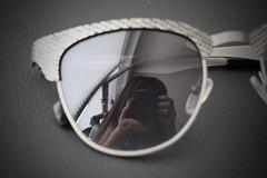 154/365 Reflejo (yanakv) Tags: reflejo me yo yanitophotography canon 365days 365dias eos1200d 50mmf18stm 50mm girl gafas sunglasses