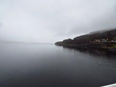 8498 Loch Linnhe in the mist (Andy - Busyyyyyyyyy) Tags: 20170318 ccc clouds day9 lll lochlinnhe mist mmm scotland sealoch sss water www