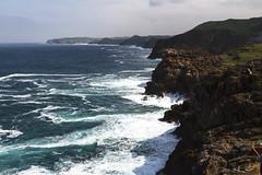 Cantabria (jc.mendo) Tags: jcmendo canon 7d tamron 18270 cantabria cantabrico mar sea olas acantilados