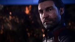 Mass Effect: Andromeda (Sanderlito) Tags: masseffect masseffectandromeda scott scottryder pathfinder pathfinderarmour explorer exploring crew space scifi habitat7 freefall cora coraharper alec alecryder