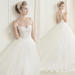 فساتين زفاف فاخرة بكل معنى الكلمة (Arab.Lady) Tags: فساتين زفاف فاخرة بكل معنى الكلمة