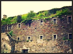 Bodmin Jail (bluecrush1979) Tags: goal cornwall ruin haunted jail bodmin