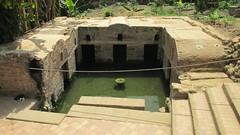 Pool of the Eels (Rabat, Morocco) (courthouselover) Tags: unesco morocco maroc rabat chellah unescoworldheritagesites المغرب almaghrib الرباط rabatsalézemmourzaer chellahnecropolis rabatsalézemmourzaerregion régiondurabatsalézemmourzaër salecolonia