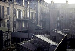 Unknown (Dundee City Archives) Tags: road old architecture buildings photos dundee victorian demolition historic flats era housing derelict ogilvies victorianhousing victoriantenements olddundeephotos