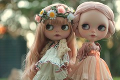 Gbaby Duo that attended Blythe Fest