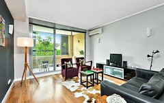 202/4 The Piazza, Wentworth Point NSW