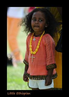 Little Ethiopian