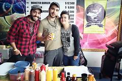 Viernes 13 2013 (Live Photgrapher -Fotografa Documental Musical) Tags: kike barona aprobado viernes13 bogotatattoo