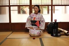 IMG_2497 (Enroutetoawesome) Tags: japan kimono teaceremony nofilter chanoyu urasenke canon28mmf18