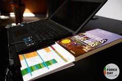 ForexDay 2014 Firma Libros 1