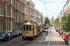 Koninklijke Tram / Royal Tram (The Hague) (Hans Westerink) Tags: 1969 public netherlands colors canon eos europa europe flickr king trolley postcard transport nederland hans tram denhaag publictransport haag streetcar audi trams paysbas thehague royalty strassenbahn tranvia openbaarvervoer willemalexander htm vervoer koning tramvia publique nicepictures briefkaart parkstraat 450d transportpublic flickrawardgroup nederlandbelicht westerink worldincolors hanswesterink hanswesterink1969