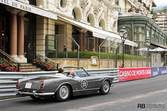 Maserati 3500 GT Spyder Prototype (Raphal Belly Photography) Tags: paris car de french photography eos grey gris hotel riviera grigio photographie casino spyder montecarlo monaco mc belly exotic prototype 7d passion gt raphael rb supercar maserati spotting supercars raphal 3500 2014 principality grise