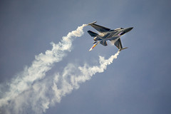 Begium - F-16 Royal International Air Tattoo 2014 - RAF Fairford