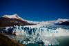 Perito Moreno Glacier. (Kesav....) Tags: patagonia southamerica nature beautiful canon ushuaia landscapes amazing pretty glacier endoftheworld peritomorenoglacier digitalrebelxsi forgottenpath southernmostamerica