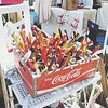 coke (holiday_jenny) Tags: sea summer beach vintage newjersey asburypark nj antiques flea jerseyshore fleamarket oceangrove njshore greatauditorium tenthouses