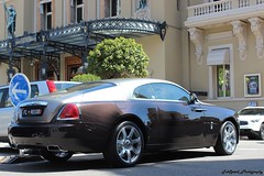 RR Wraith (TobSpeed_Photography) Tags: rr rollsroyce montecarlo monaco british luxury coupe wraith