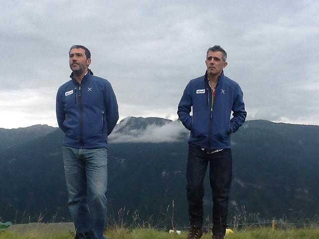 Paolo Fresu e Daniele Di Bonaventura