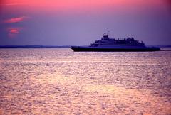kodak slide film (bluebird87) Tags: sunset film ferry nikon ship kodak may slide cape epson v600 n2000 dx0