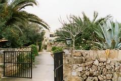 1992 Spain // Wandern auf Mallorca (maerzbecher-Deutschland zu Fuss) Tags: espaa trekking spain hiking natur trail 1992 mallorca wandern spanien wanderweg maerzbecher