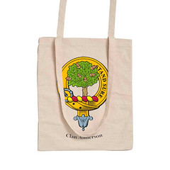 Clan Crest Shopper