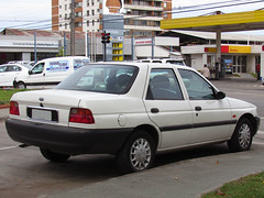 Ford Escort Euro 1.4 GL 1998