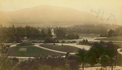 Golden Gate Park, San Francisco, circa 1888