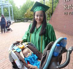 Holyoke Healthy Families Graduation