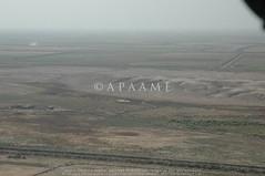 Tell Bismaya (38SNA612860) (APAAME) Tags: archaeology ancienthistory tell iraq middleeast tall airphoto oblique aerialphotography aerialphotograph geocity aerialarchaeology camera:model=nikond70 geocountry camera:make=nikoncorporation exif:make=nikoncorporation geostate exif:model=nikond70 exif:lens=180700mmf3545 exif:aperture=ƒ80 exif:isospeed=200 exif:focallength=62mm tellbismaya pleiades:depicts=894129 geo:location=to32409378678456508275779tellbismaya38sna612860 geo:lat=32410929 geo:lon=45651978