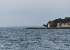 Marble Head Lighthouse (dalenolanjr) Tags: ohio lighthouse lake nikon marblehead marbleheadlighthouse lakeerie greatlakes d5000 dalenolanjr