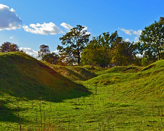 Hills and Holes 6