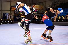 51_RDPC_MayJune2014_ActionA (rollerderbyphotocontest) Tags: june action may rollerderby rdpc rollerderbyphotocontest