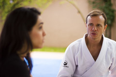 "entrevista com sensei Rick Kowarick • <a style=""font-size:0.8em;"" href=""http://www.flickr.com/photos/49384591@N00/14767647334/"" target=""_blank"">View on Flickr</a>"