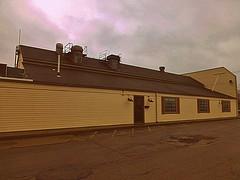 Former Ponderosa Findlay (Nicholas Eckhart) Tags: ohio usa retail america dead us closed oh former buffet stores findlay steakhouse 2014 ponderasa