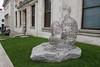 Shadows II (elmada) Tags: sculpture canada art quebec montreal kunst plensa elmada juame juameplensa shadowsii