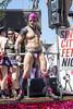 "Vancouver Pride Parade 2014 - 0452 (gherringer) Tags: summer music canada vancouver fun happy bc pride parade colourful sincity fetishnight vanpride ""west end"""