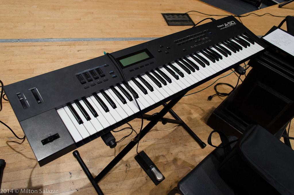 Irvine Yamaha Music School