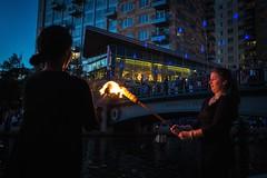 Torchbearers 8.23.14 (Photo by Jennifer Bedford)