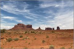 31.07. Monument Valley Tribal Park (MWolff) Tags: arizona usa utah urlaub navajo monumentvalley wildwest usa2014