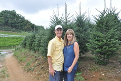 2014-08-11 14.59.07 (whiteknuckled) Tags: trip vacation rain river rachel fishing vines lily wine steve northcarolina winery grapes tasting christmastrees janny pawpaw newriver 2014 linvillewinery