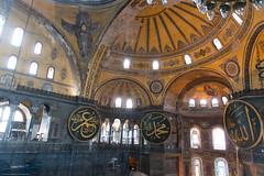 20140803-103023_DSC4531.jpg (@checovenier) Tags: istanbul turismo istambul turchia agyasofia cattedraledisantasofia intratours voyageprivée