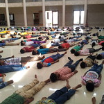 Yoga Week 1