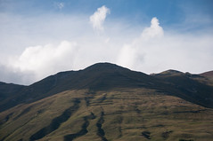 scars (pat.netwalk) Tags: light favorite abstract clouds skys scars zuoz graubünden lawinen copyrightpatrickfrank2014zürich mountainscars