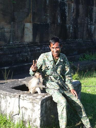 20140810 Preah Vihear Temple - 226