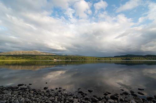 Loch Insh 4 ©  Still ePsiLoN