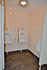 2014-09-12 Dinard - Les nouvelles toilettes de la promenade Picasso (P.K. - Paris) Tags: bretagne september urinals septembre 2014 urinoirs