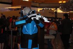 Dragon Con 2014TV (terry_vongsouthi) Tags: anime me comics costume dragon cosplay videogames fantasy me3 con dragoncon masseffect garrus dragoncon2014