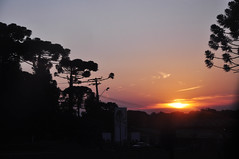 (stehbressan) Tags: light shadow red sky love sol nature paran sunshine composition photography peace natural shots tranquility curitiba serenity pr castelhanos